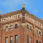 schmidts brewery
